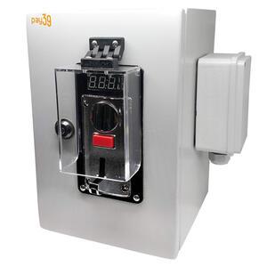 Gettoniera Universale per dispositivi a 220V / max 3500W (per esterni)