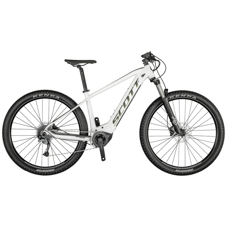 Scott Aspect E-Ride  950 E-Bike