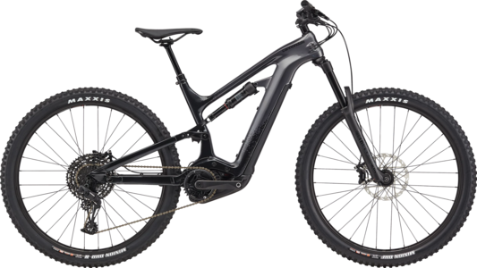Cannondale Moterra Neo 3 E-Bike