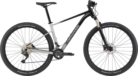 Cannondale Trail 4 SL