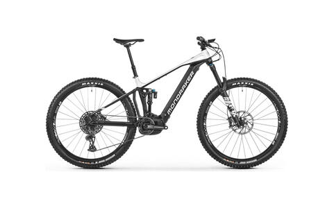 Mondraker Crafty R E-Bike