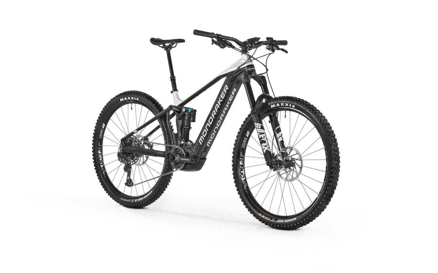 Mondraker Crafty R E-Bike - 2021 - Disponibile!
