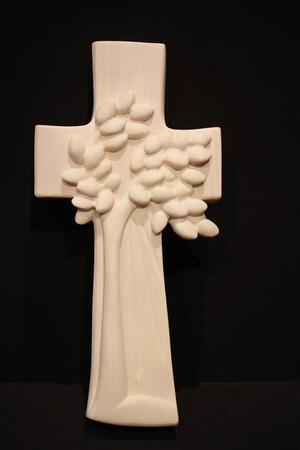 Croce albero della vita