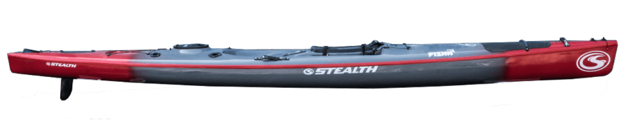 KAYAK FISHA 500 - STEALTH