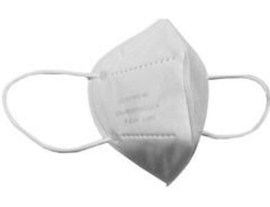 THD Mascherina FFP2  - confezione da 10 mascherine (2 confezioni da 5)