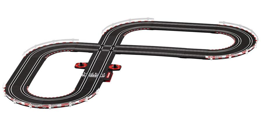 Autopista Elettrica Carrera GO!!! Onto the Podium - SRT Viper GT3 vs Chevrolet Corvette C7R GT3