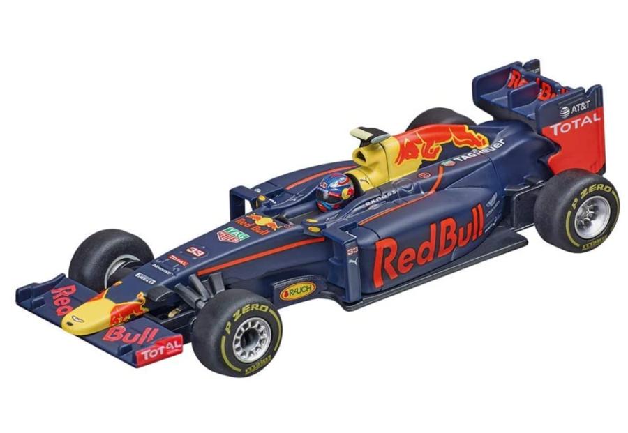 Autopista Elettrica Carrera GO!!! Race Champions - Vettel Vs Hamilton