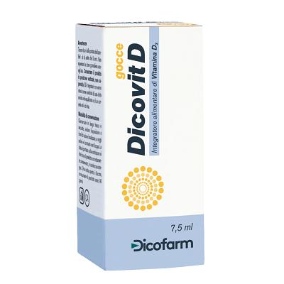 DICOVIT D