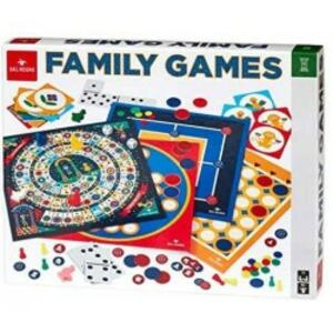 FAMILY GAMES DAL NEGRO