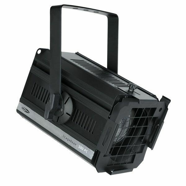SHOWTEC STAGEBEAM 300/500W PC