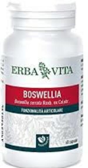 Erba Vita - Boswellia serrata