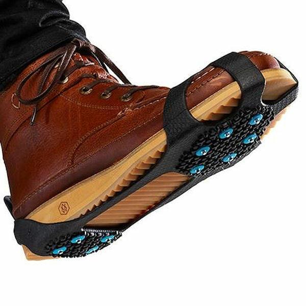 Catene per Scarpe - NORDIC GRIP WALKING