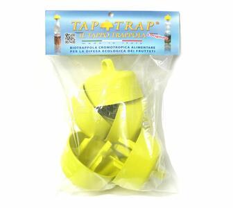 Trappola Ecologica Tap Trap 5 pz