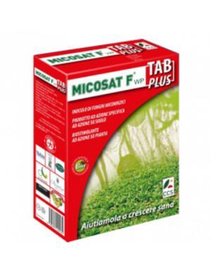 Concime Micosat Tab Plus 100 grFU