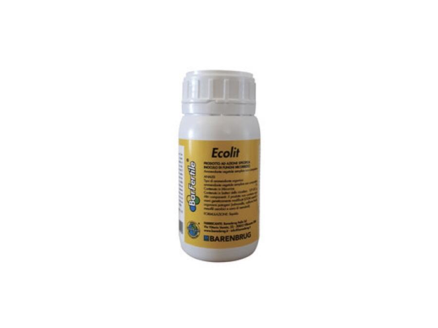 Concime Barfertile Ecolit 250 gr