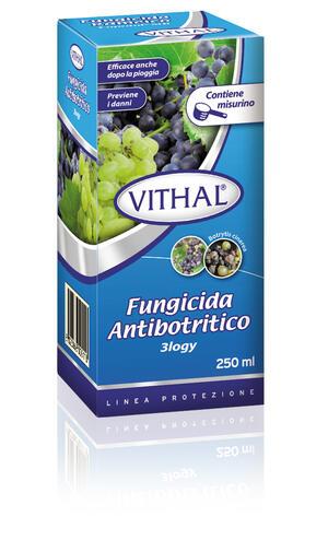Fungicida 3Logy 250 ml