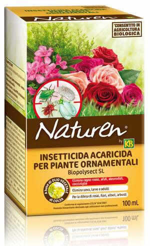 Naturen Biopolysect SL 200 ml