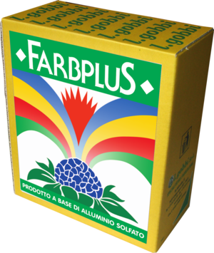 Farbplus 200 gr