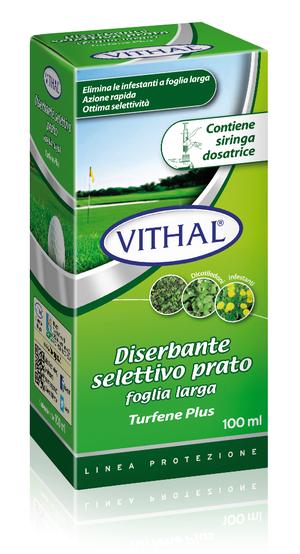 Erbicida Turfene Plus 100 ml