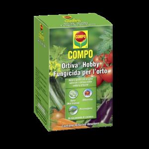 Fungicida Ortiva Hobby Compo 10 - 50 ml
