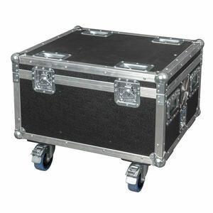 DAP CHARGER CASE FOR EVENTSPOT 1600 Q4 Flightcase per 6 unità