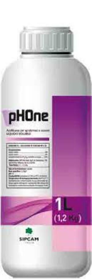 Acidificante Ph-One 5 L