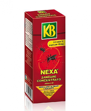 Nexa Zanzare Concentrato 50 ml