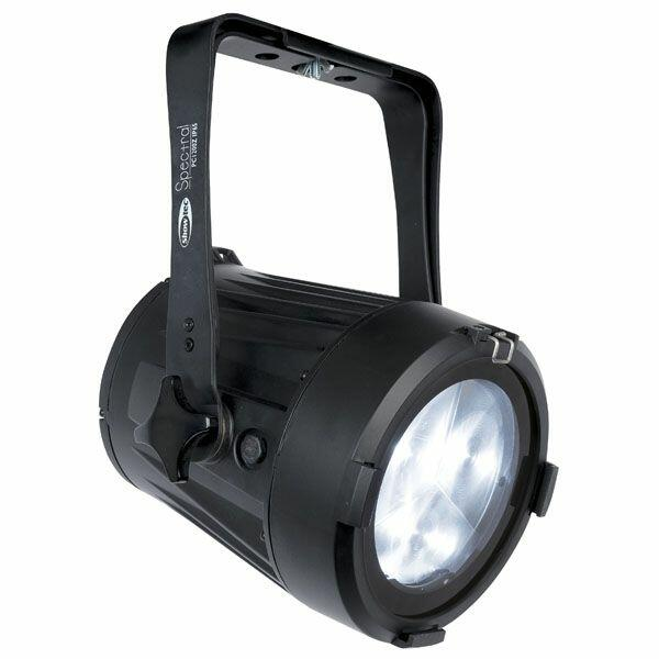 SHOWTEC SPECTRAL PC 1200Z - Spot Outdoor