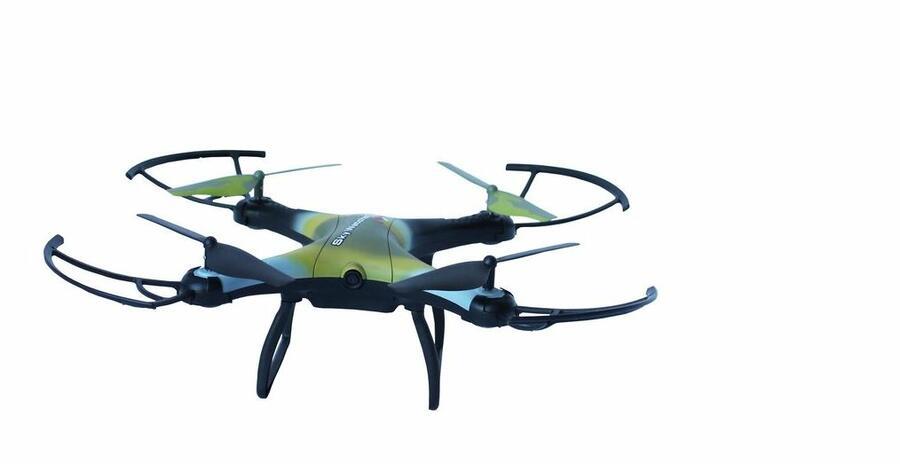 Drone SKYWATCHER Fun Decollo e Atterraggio automatico