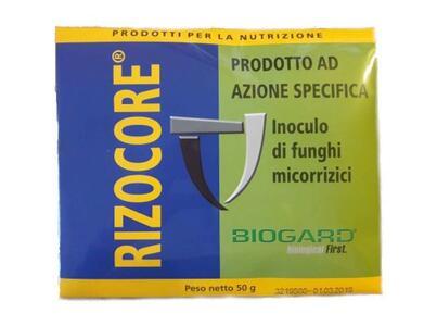 Fungicida Rizocore 50 gr