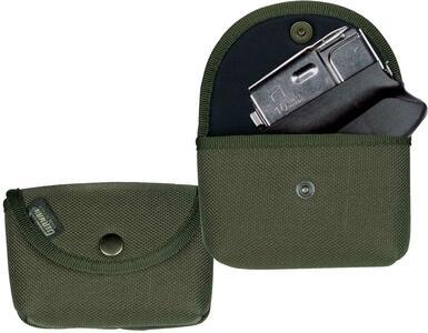 Tasca porta caricatore da cintura in tessuto di poliestere 1200 D impermeabile
