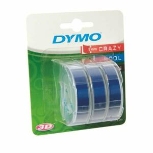 NASTRI RILIEVO 9 MM X 3 M DYMO