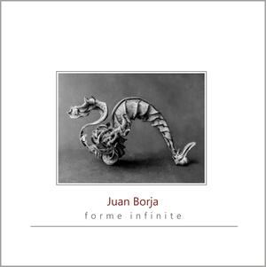 Forme Infinite, Juan Borja - Catalogo