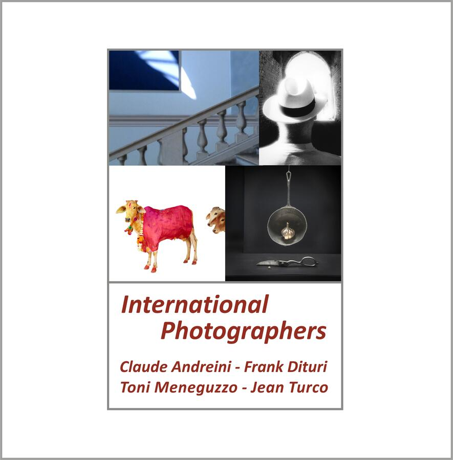 International Photographers - Catalogo