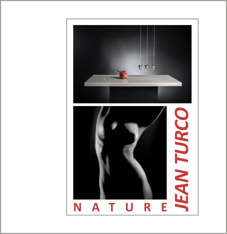 Nature, Jean Turco - Catalogo