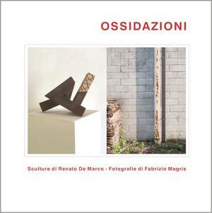 Ossidazioni, De Marco / Fabris - Catalogo