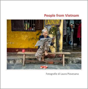 People from Vietnam, Laura Piovesana - Catalogo