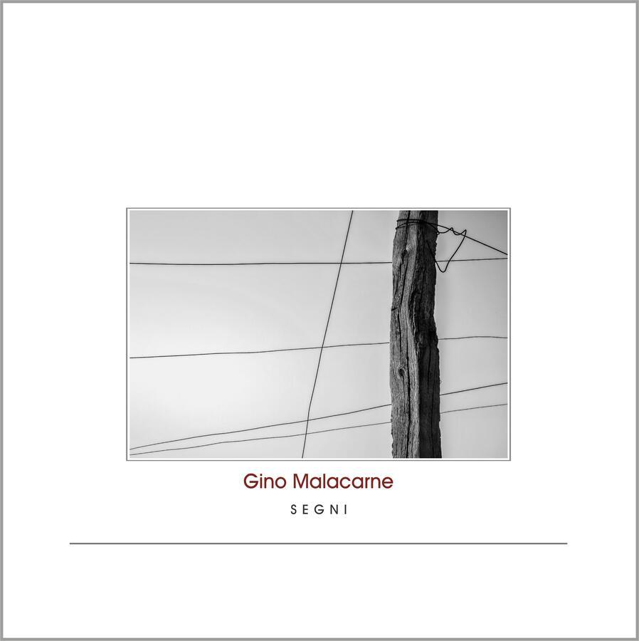 Segni, Gino Malacarne - Catalogo