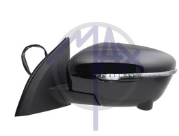 Specchio Retrovisore Sinistro Nissan Qashqai 96302-HV59A 963024EH8A 963024EJ8E