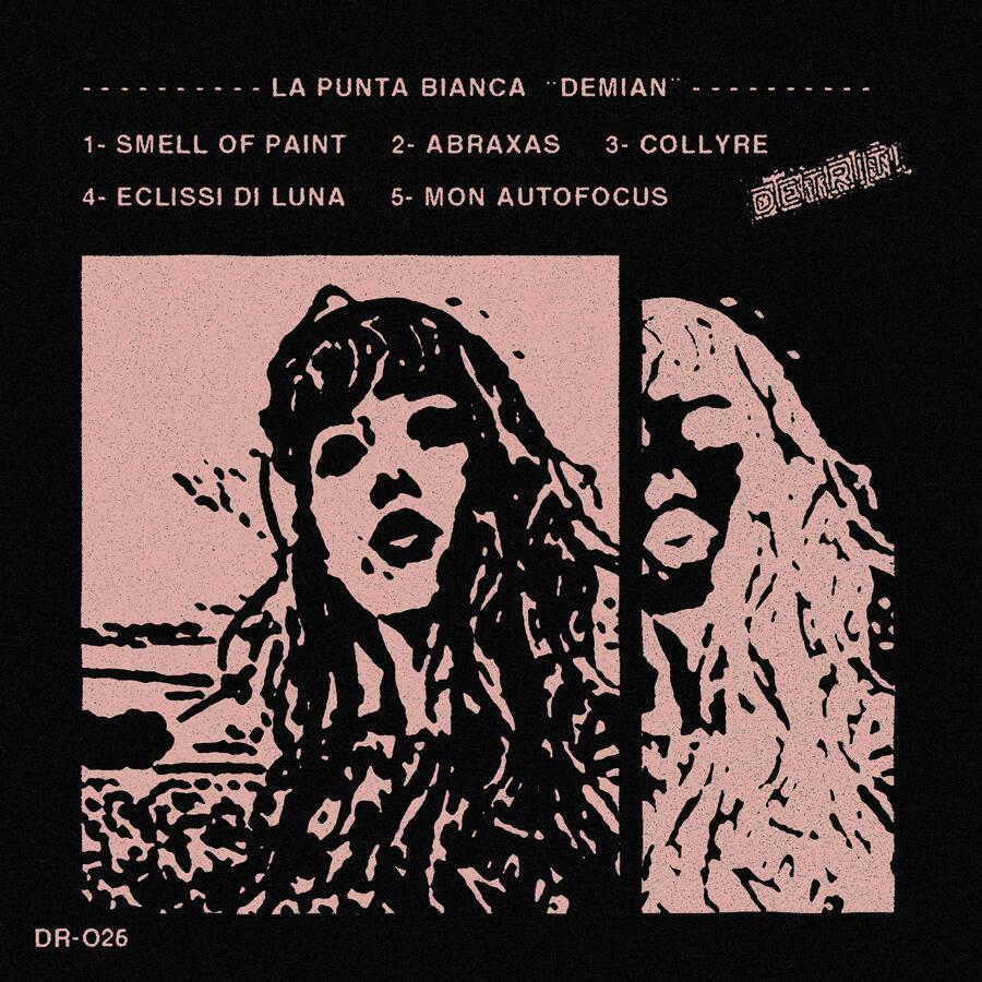 Detriti Split 3 (vinyl)