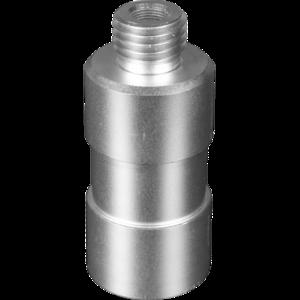 DAD ARKM20POLE - Cilindro in alluminio con attacco a vite M20