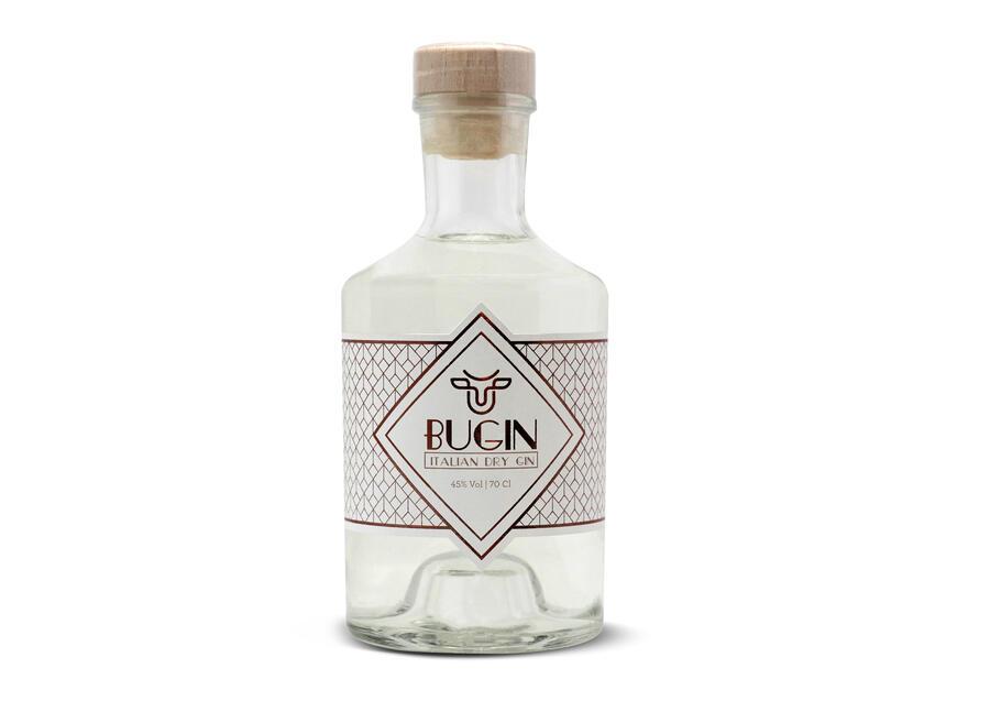 Bugin 45% Vol | 70 cl