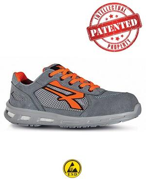 Scarpe Antinfortunistiche Ultra Upower Taglie 39 -45