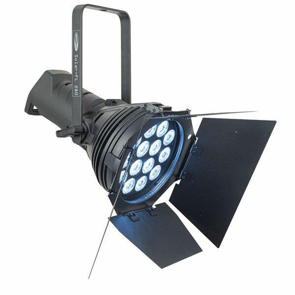 SHOWTEC SOLAR FL-280