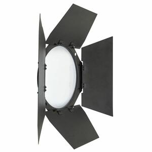 SHOWTEC BARNDOOR FOR SOLAR FL-550