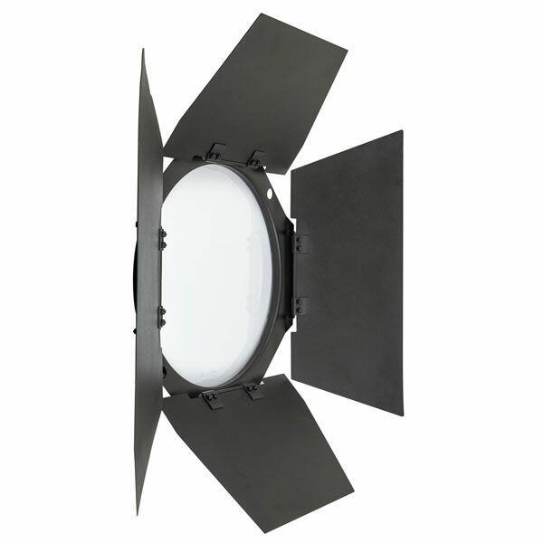 SHOWTEC BARNDOOR FOR SOLAR FL-550