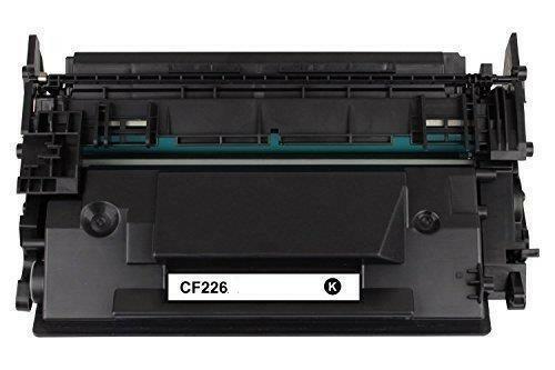 TONER COMPATIBILE HP CF226A 3100 COPIE NERO