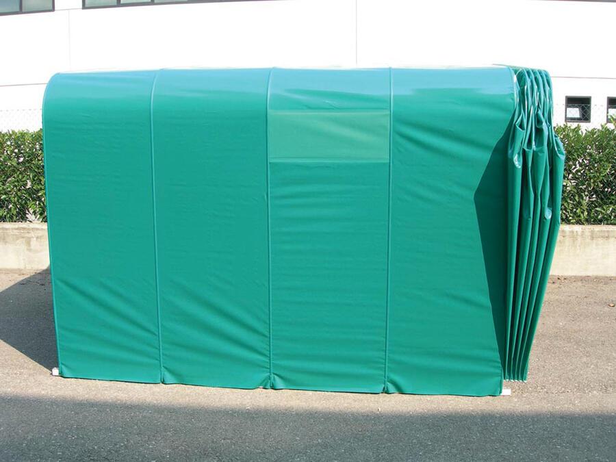 BOX MODULARE PLUS 1 CHIOCCIOLA 410X250X200 BY MYGARDEN