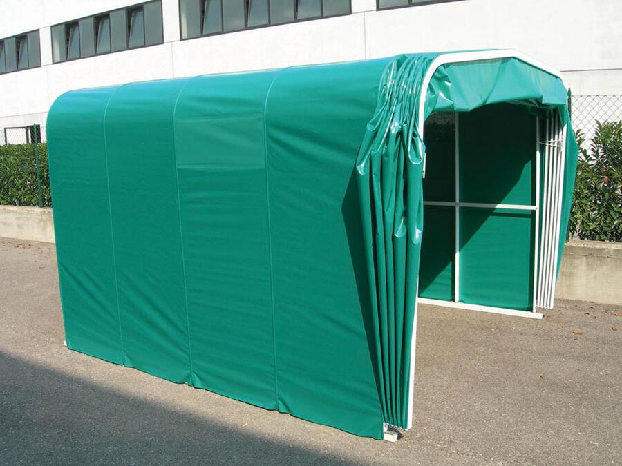 BOX MODULARE PLUS 1 CHIOCCIOLA 480X250X200 BY MYGARDEN