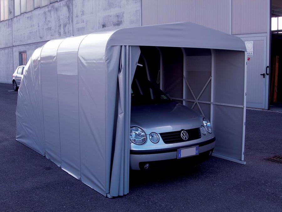 Box modulare PLUS 1 CHIOCCIOLA 550x250x200